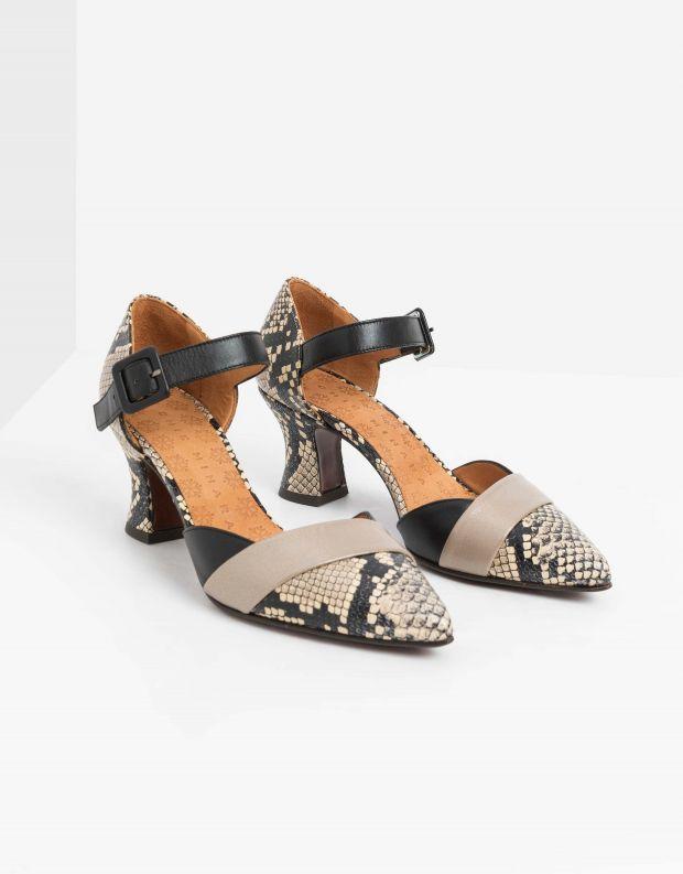 נעלי נשים - Chie Mihara - נעלי VOTULA - נחש
