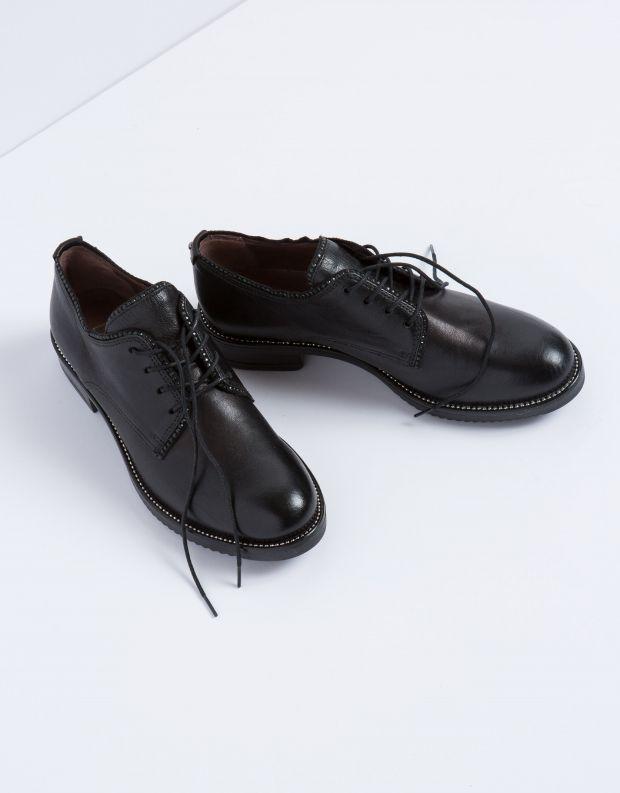 נעלי נשים - Mjus - נעלי ZARKO - שחור