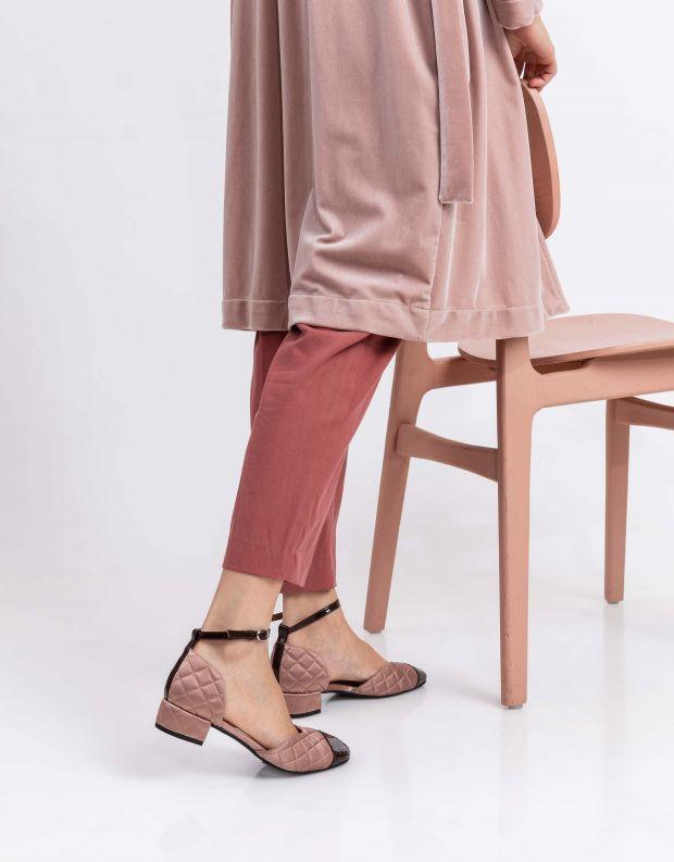 נעלי נשים - Jeffrey Campbell - נעלי תיפורים MARLOTE - ניוד