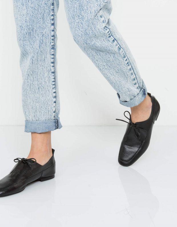 נעלי נשים - Jeffrey Campbell - נעל WEBBER - שחור מיוחד