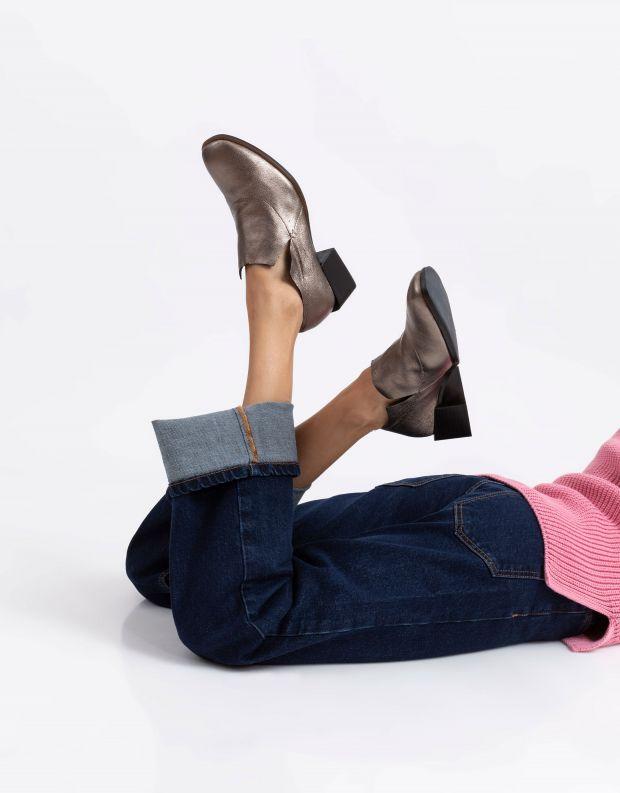 נעלי נשים - Yuko Imanishi - נעליים סגורות HAZUKI - פיוטר