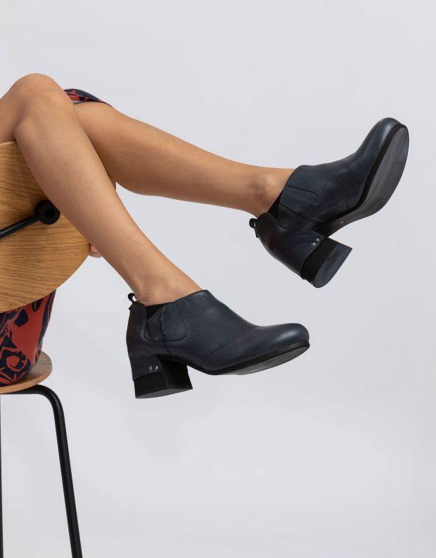 נעלי נשים - Yuko Imanishi - נעליים סגורות ANN - כחול