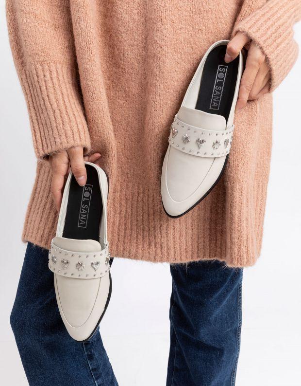 נעלי נשים - SOL SANA - כפכפי TUESDAY - אופוויט