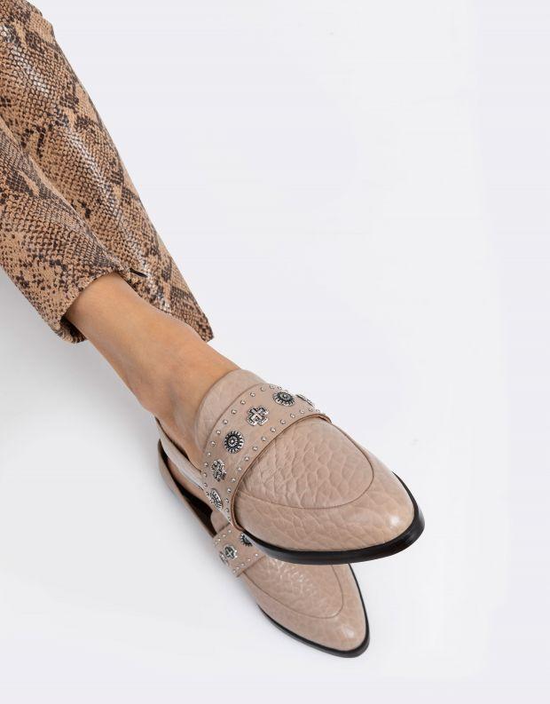 נעלי נשים - SOL SANA - כפכפי TUESDAY מיוחדים - בז'