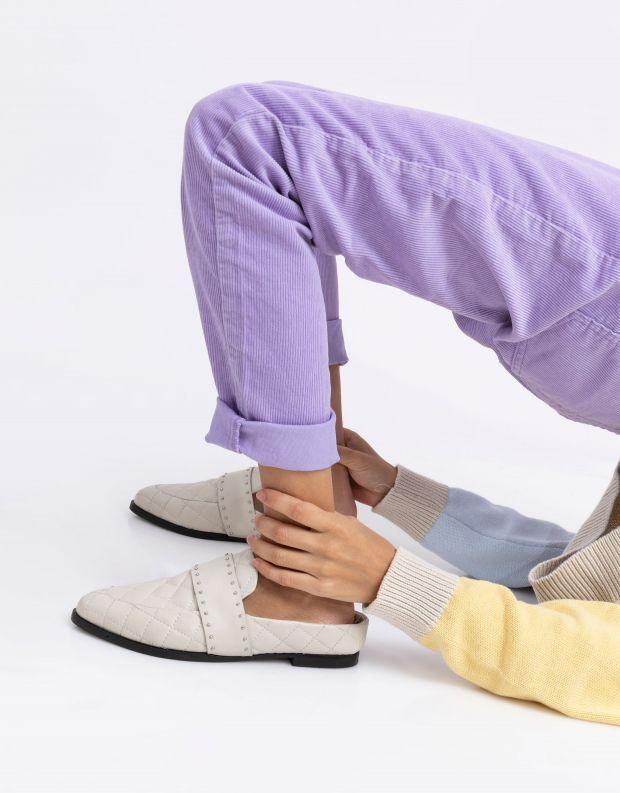 נעלי נשים - SOL SANA - כפכפי TUESDAY תיפורים - אופוויט
