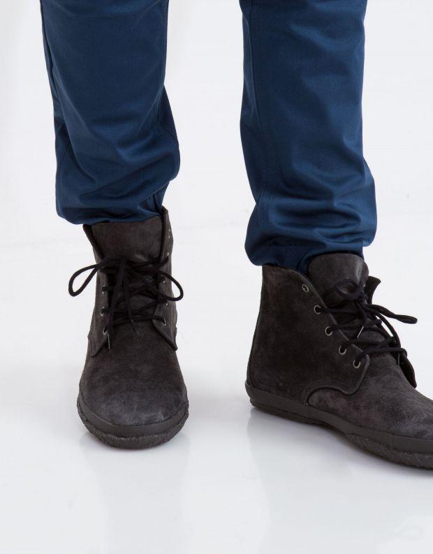 נעלי גברים - Aro - נעל גבוהה WILLY - אפור