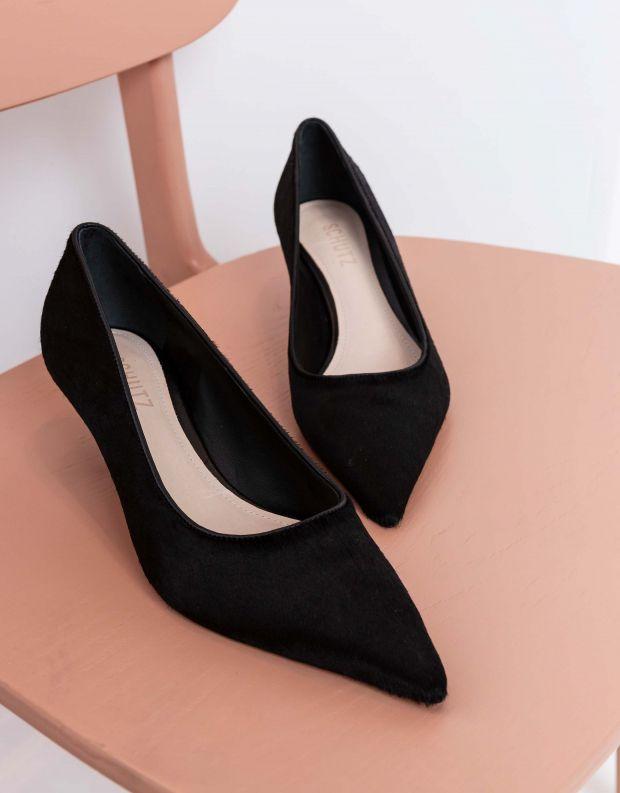 נעלי נשים - Schutz - נעלי סירה KOLETA - שחור