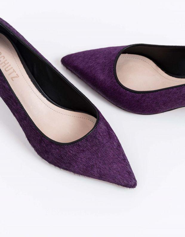 נעלי נשים - Schutz - נעלי סירה KOLETA - סגול