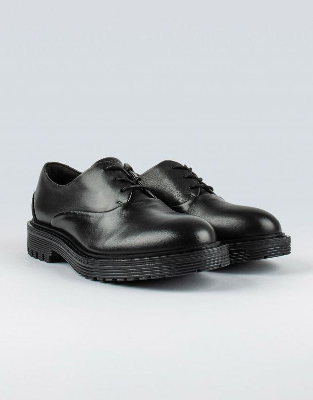 נעלי נשים - Sneaky Steve - נעלי אוקספורד ELLIS - שחור