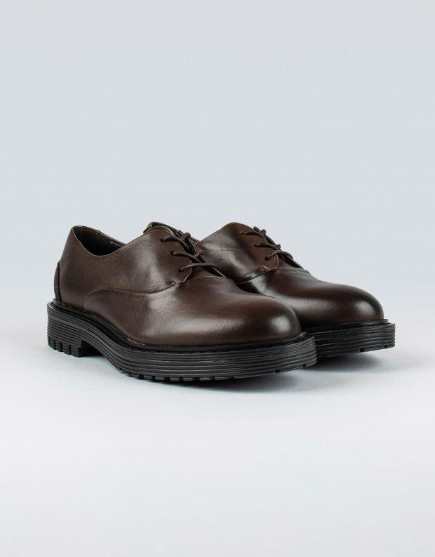 נעלי נשים - Sneaky Steve - נעלי אוקספורד ELLIS - חום