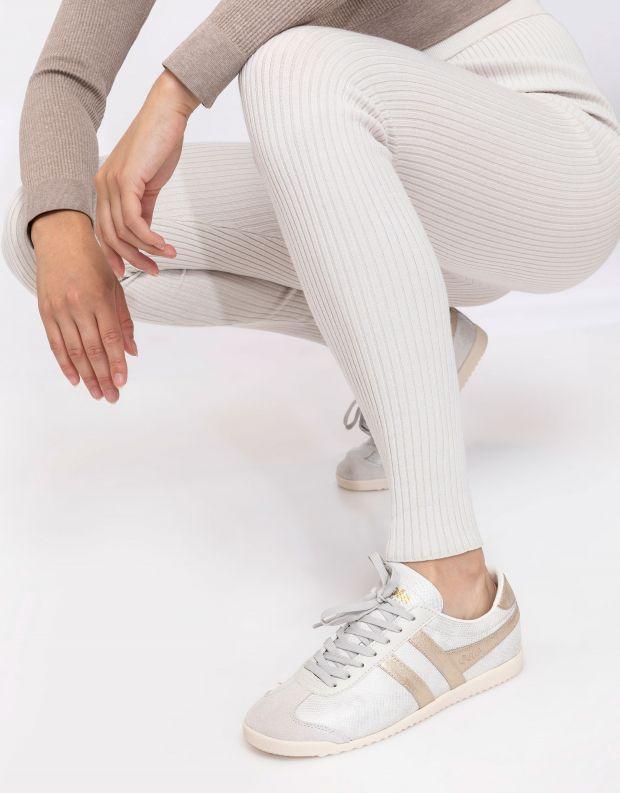 נעלי נשים - Gola - סניקרס BULLET LIZARD - אופוויט