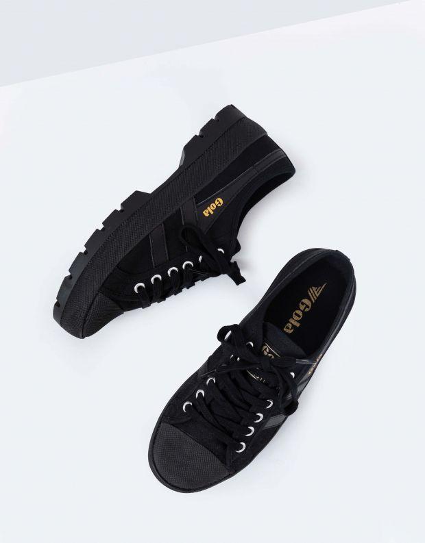 נעלי נשים - Gola - סניקרס COASTER PEAK - שחור