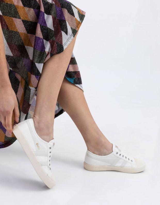 נעלי נשים - Gola - סניקרס COASTER SLIP - אופוויט