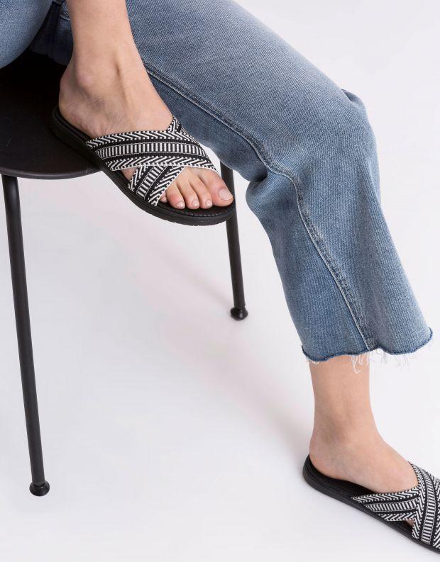 נעלי נשים - Lovelies - קבקב PHI PHI BLACK - שחור