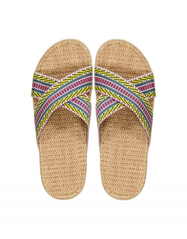 נעלי נשים - Lovelies - קבקב PHI PHI צבעוני - צבעוני