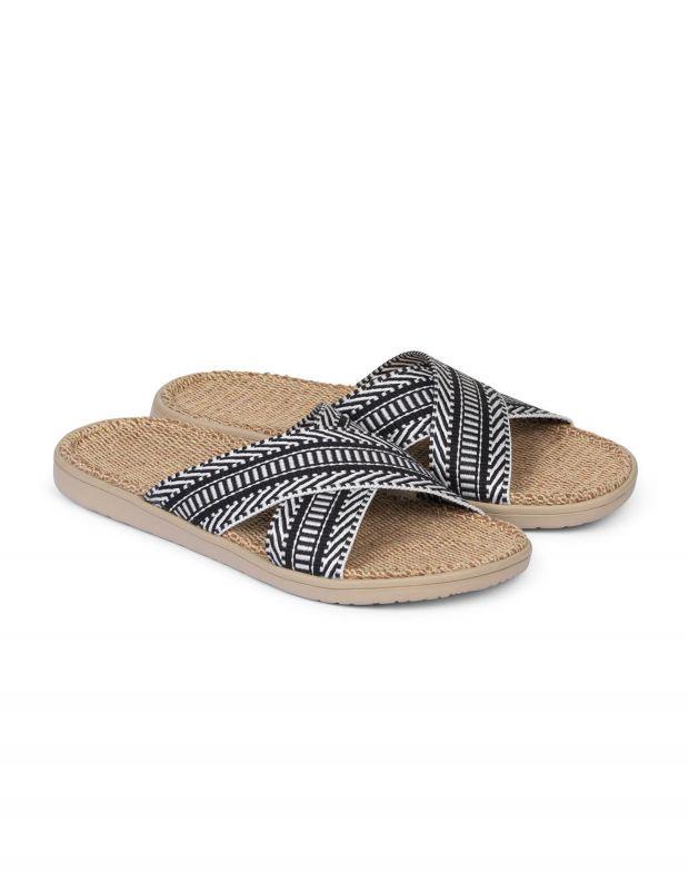 נעלי נשים - Lovelies - קבקב PHI PHI - שחור