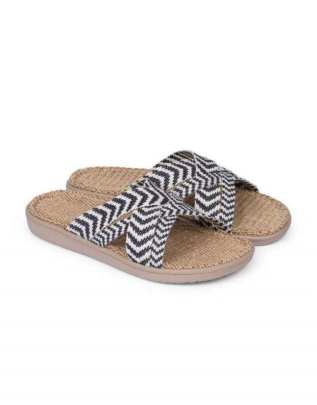 נעלי נשים - Lovelies - קבקב LAGUNA - שחור