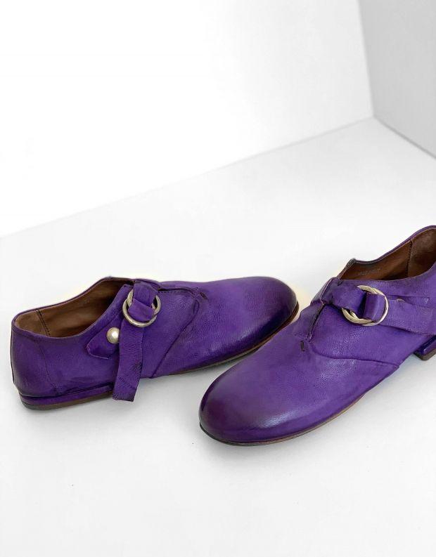 נעלי נשים - A.S. 98 - נעליים שטוחות MERI - סגול