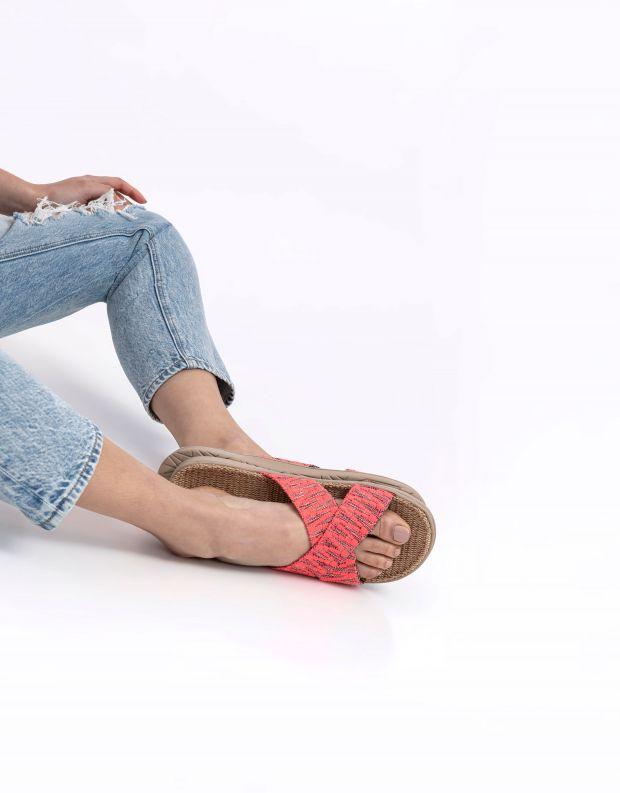 נעלי נשים - Lovelies - קבקב HARMAL - ורוד