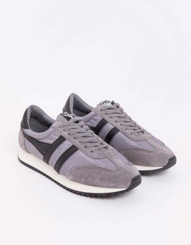 נעלי גברים - Gola - סניקרס BOSTON 78 - אפור