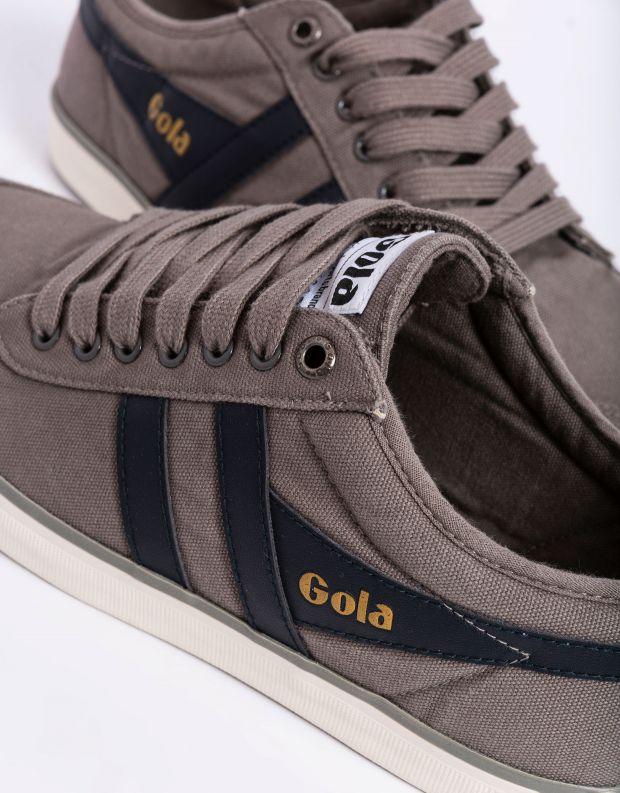 נעלי גברים - Gola - סניקרס COMET - אפור   כחול