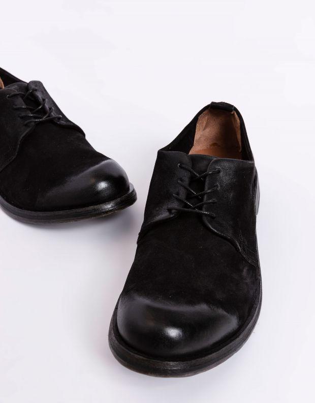 נעלי גברים - A.S. 98 - נעלי דרבי ZUKKO - שחור