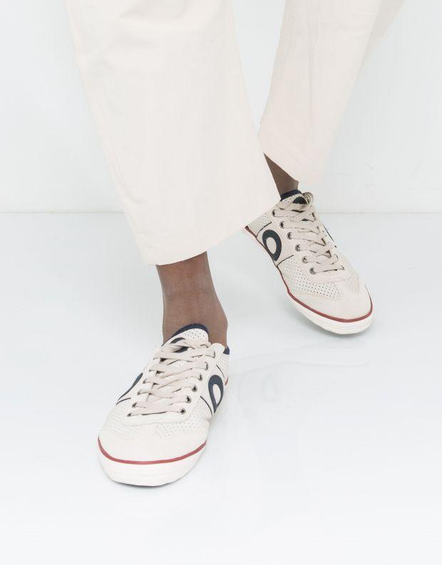 נעלי גברים - Aro - סניקרס PICADA - אופוויט