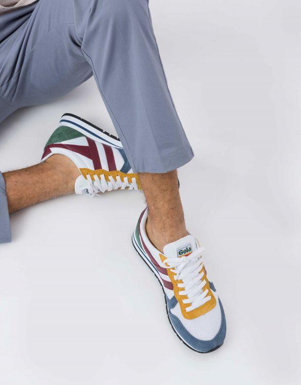 נעלי גברים - Gola - סניקרס DAYTONA - צבעוני