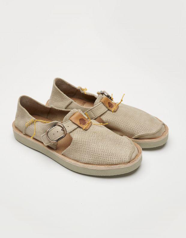 נעלי נשים - Satorisan - נעל BENIRRAS PUNCH - בז'