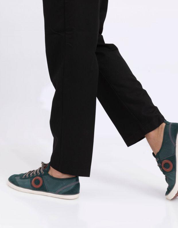 נעלי גברים - Aro - סניקרס PICADA - ירוק