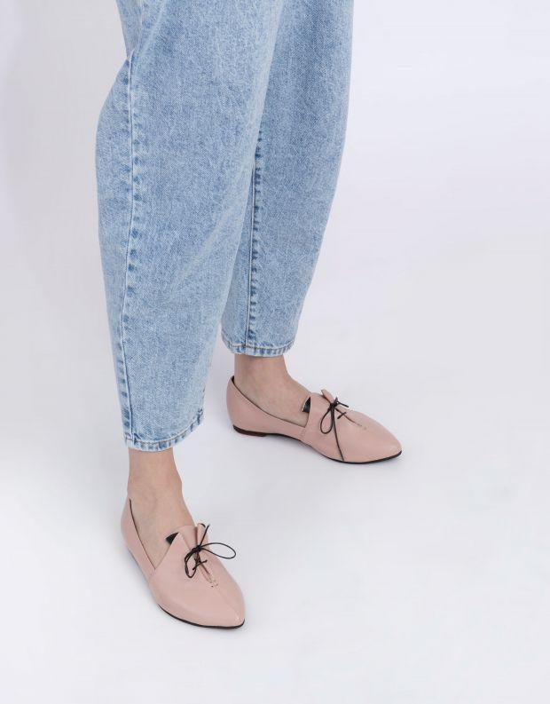 נעלי נשים - Yuko Imanishi - נעלי סירה RINA - ורוד