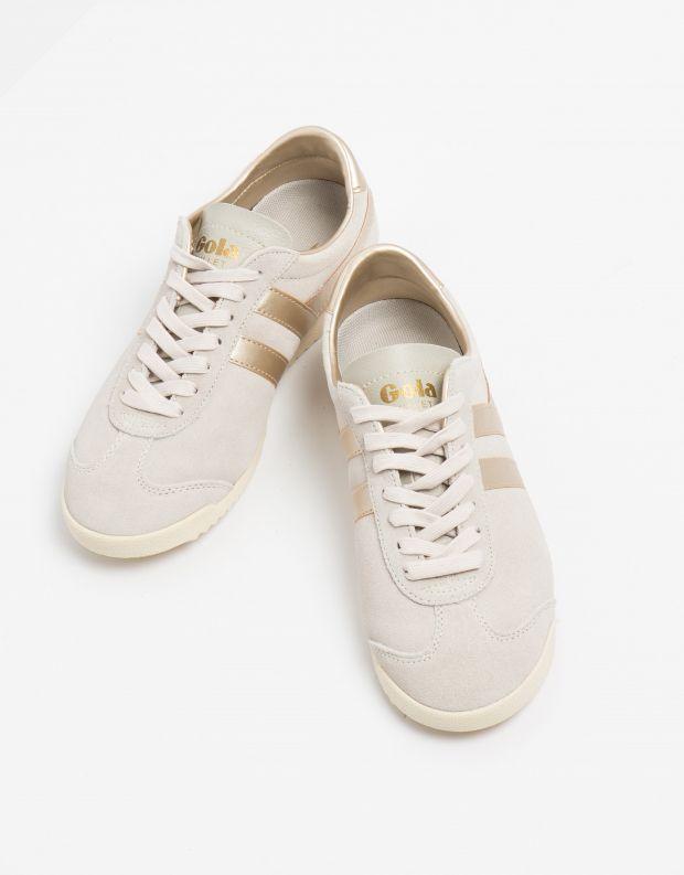 נעלי נשים - Gola - סניקרס BULLET PEARL - אופוויט
