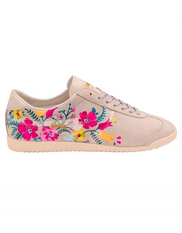 נעלי נשים - Gola - סניקרס BULLET FLORAL - פרחוני