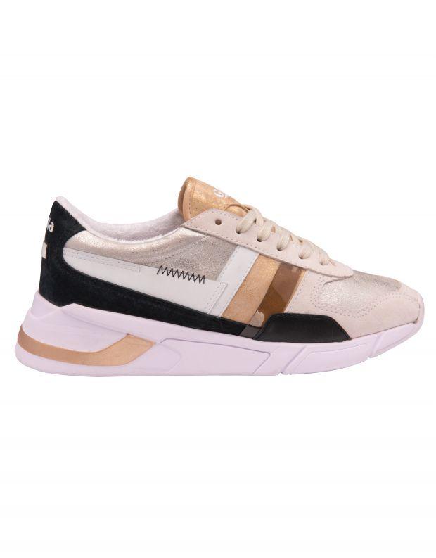 נעלי נשים - Gola - סניקרס ECLIPSE MODE - כסף
