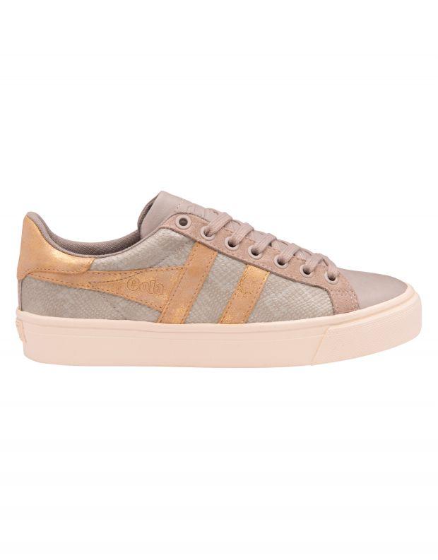 נעלי נשים - Gola - סניקרס ORCHID LIZARD - אפור בהיר