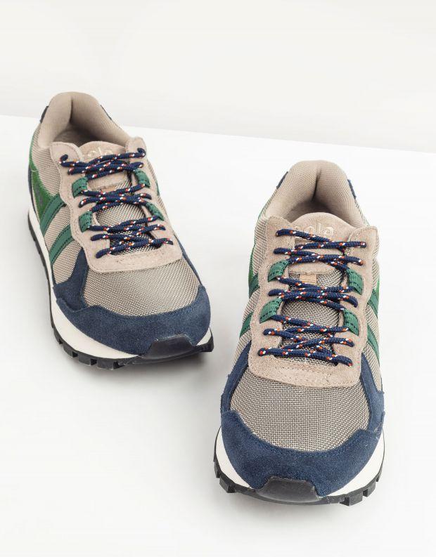 נעלי גברים - Gola - סניקרס ALTITUDE - ירוק