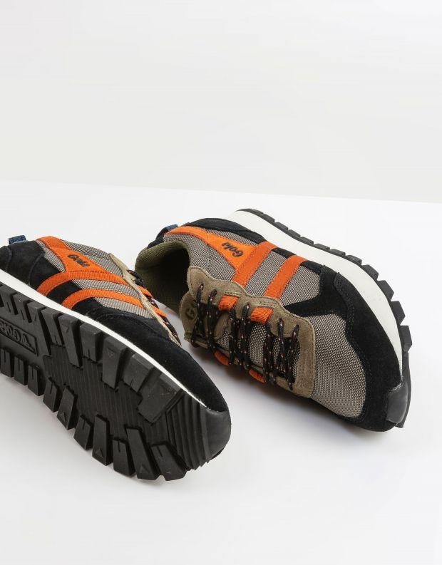 נעלי גברים - Gola - סניקרס ALTITUDE - כתום