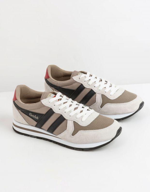 נעלי גברים - Gola - סניקרס DAYTONA - זית