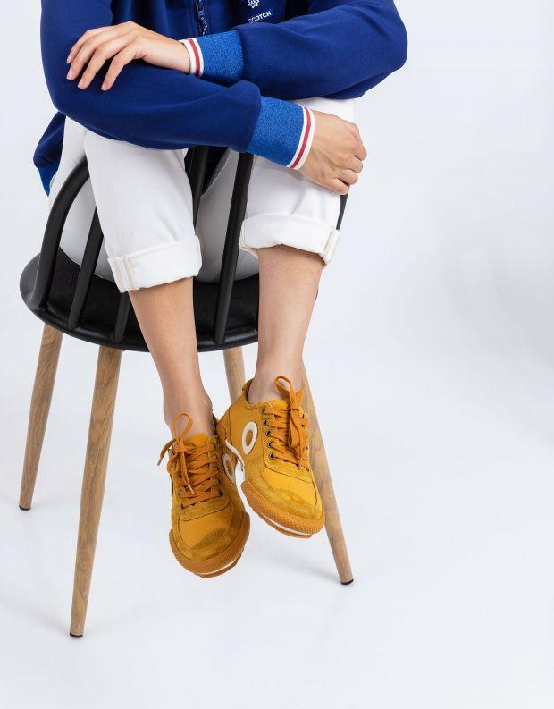 נעלי נשים - Aro - סניקרס SET - צהוב