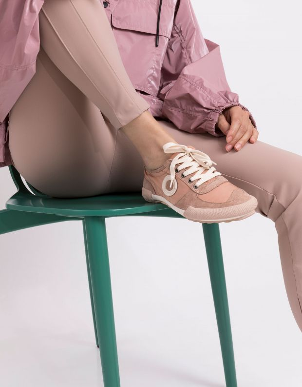 נעלי נשים - Aro - סניקרס SET - ניוד