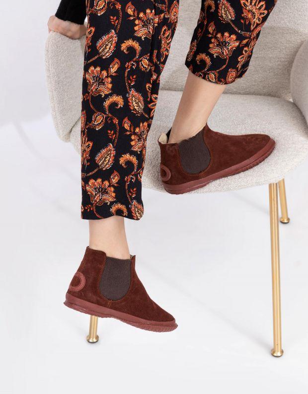 נעלי נשים - Aro - מגפוני צ'לסי WILLY - חמרה