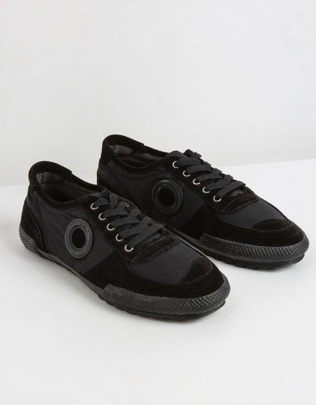 נעלי גברים - Aro - סניקרס SET - שחור