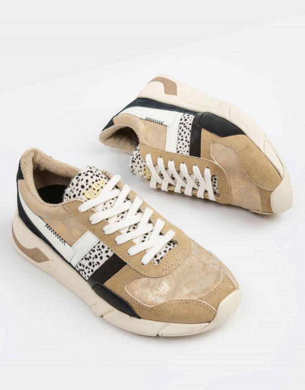 נעלי נשים - Gola - סניקרס ECLIPSE MODE - זהב