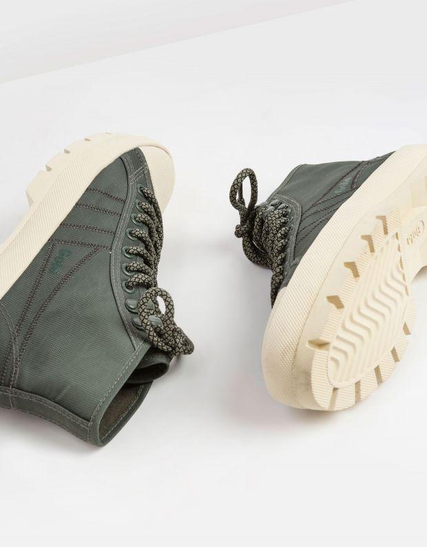 נעלי נשים - Gola - סניקרס COASTER PEAK H HK - ירוק