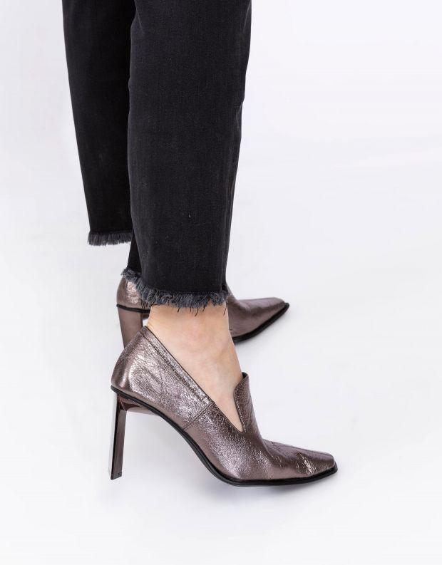 נעלי נשים - Jeffrey Campbell - נעלי עקב MARTYR - פיוטר