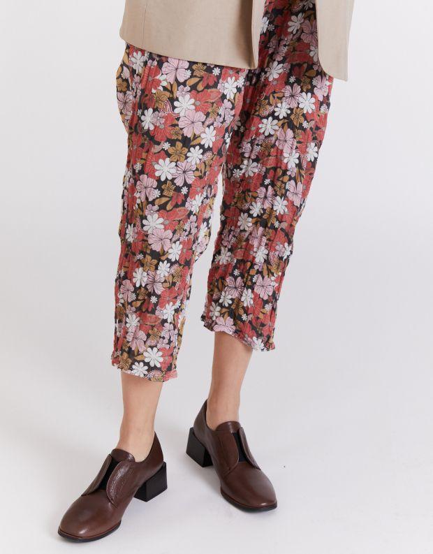 נעלי נשים - Yuko Imanishi - נעליים סגורות TSUBASA - חום
